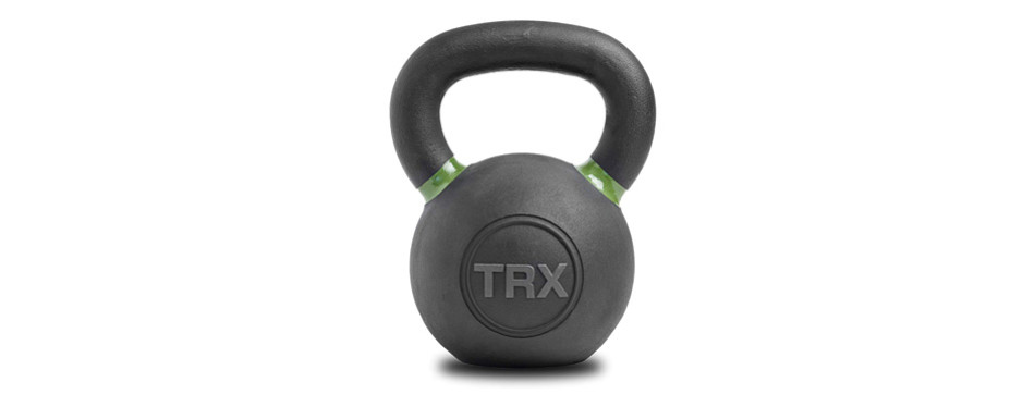 trx training kettlebell