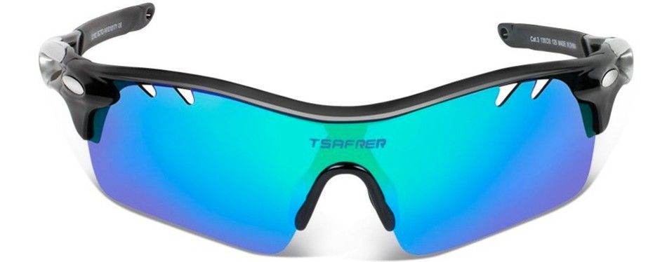 tsafrer polarized sports sunglasses