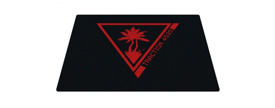 turtle beach x-large traction mouse pad