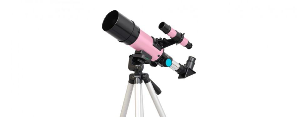 twinstar astroventure refractor telescope