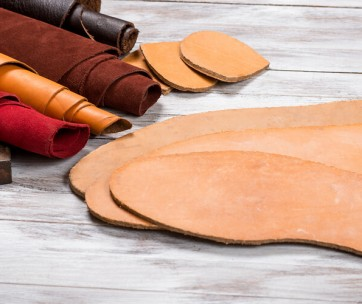 types of insoles for your work boots