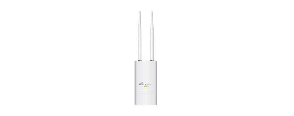 ubiquiti unifi access point uap outdoor 2x2 mimo 5 ghz 300mbps