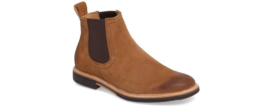 ugg badvin chelsea boots
