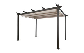 ulax furniture pergola kit