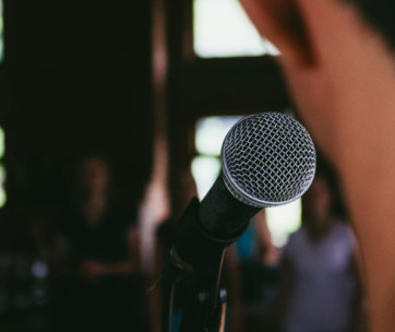 ultimate tips to public speaking