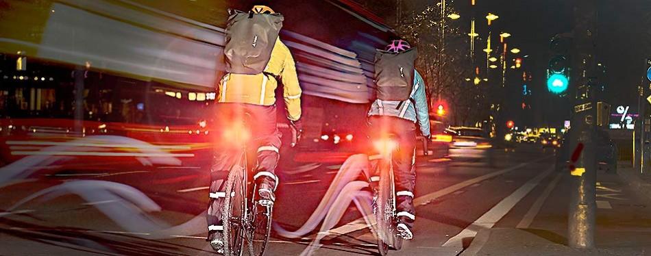 ultra bright bike light blitzu cyborg 168t