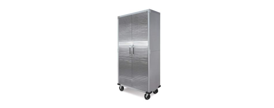 ultrahd tall storage cabinet