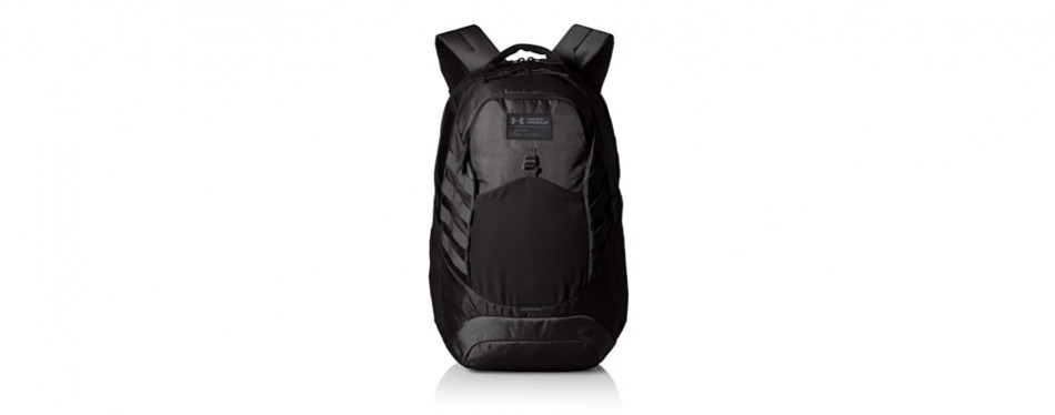 17 Best Under Armour Backpacks in 2019  Buying Guide  – Gear Hungry bfe1537415b7f