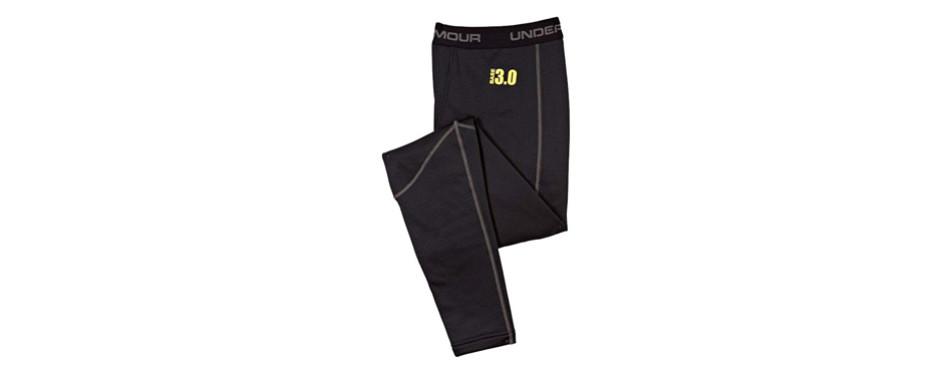 under armour men's base layer leggings