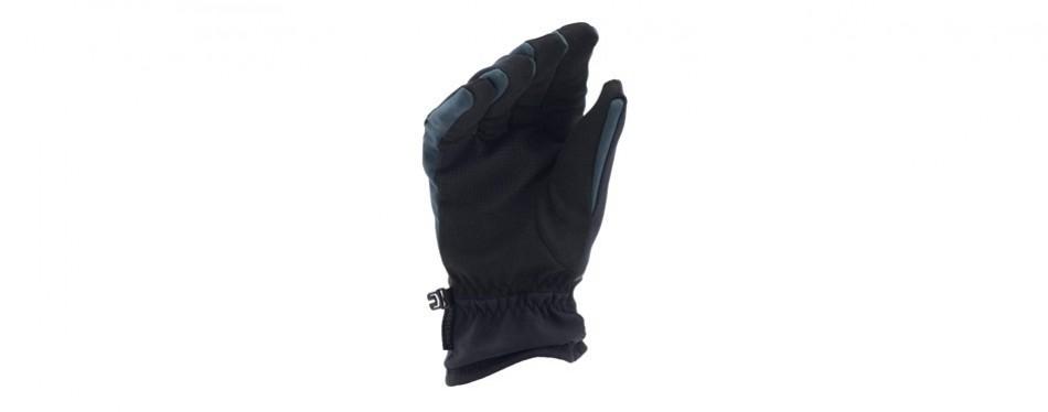 under armour men's cold gear gloves