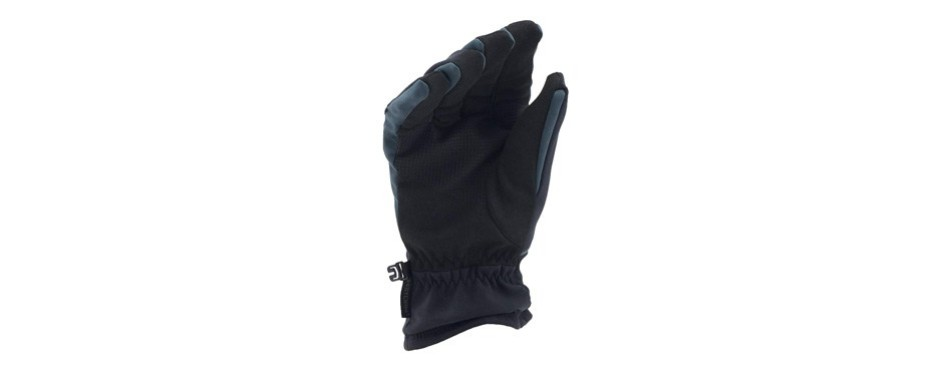 under armour men's cold gear gloves
