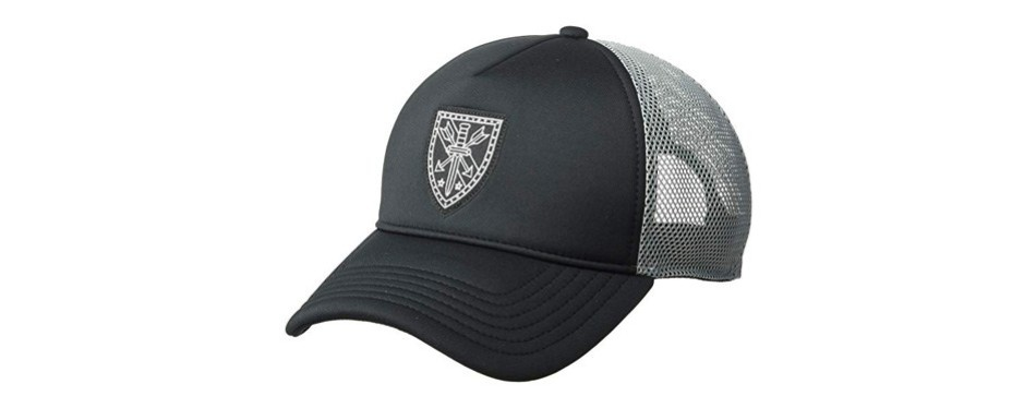 under armour men's freedom trucker