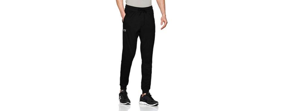 under armour men's sportstyle jogger pants
