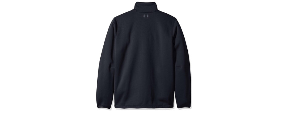 under armour men's storm extreme coldgear winter jacket