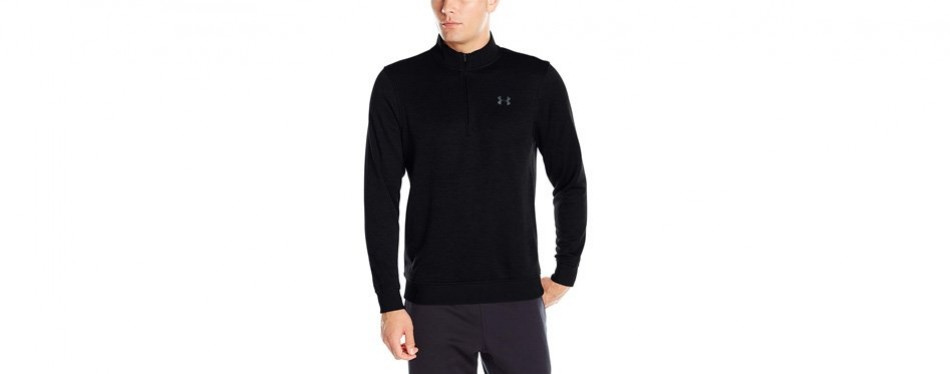 under armour men's storm sweaterfleece