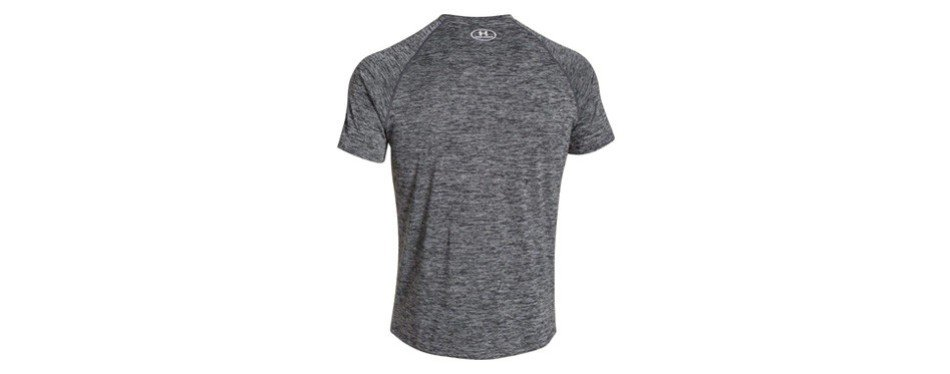 under armour men's ua tech short sleeve t-shirt