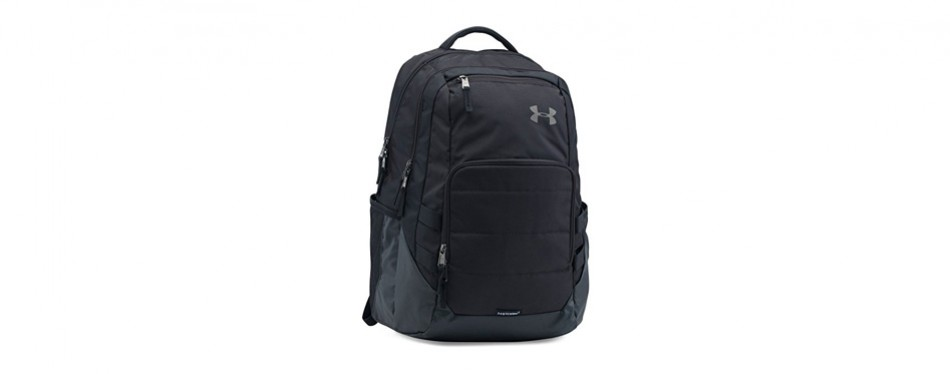 5460e2495650 17 Best Under Armour Backpacks in 2019  Buying Guide  – Gear Hungry