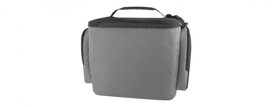 under armour soft-sided cooler