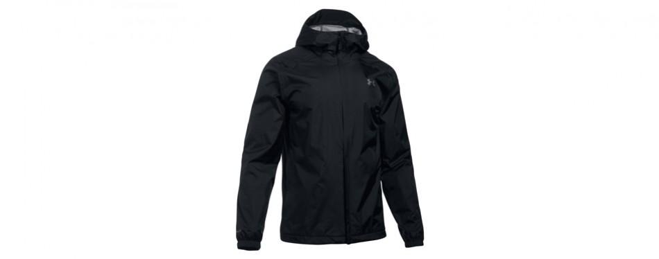 under armour storm bora jacket