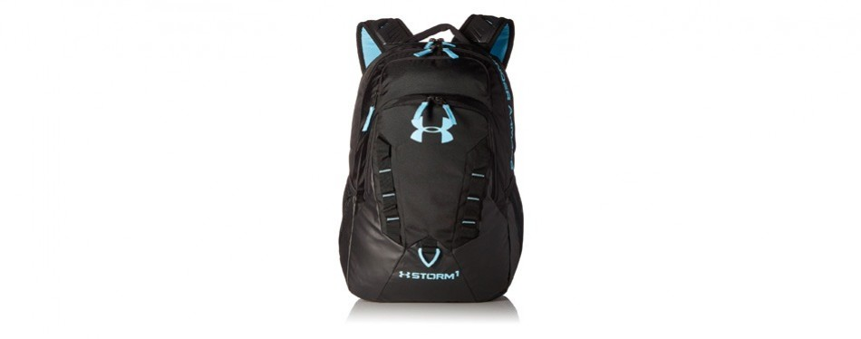 608a014496ce 17 Best Under Armour Backpacks in 2019  Buying Guide  – Gear Hungry