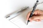 Uni-Ball Kuru Toga Mechanical Pencil Roulette
