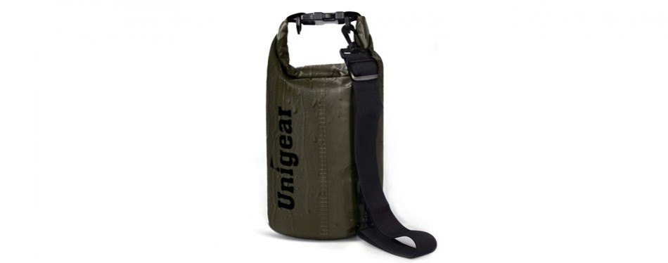 unigear floating waterproof backpack