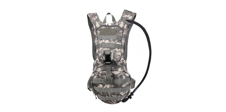 Unigear Tactical Hydration Pack with 2.5L Bladder