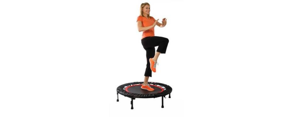 urban rebounder trampoline