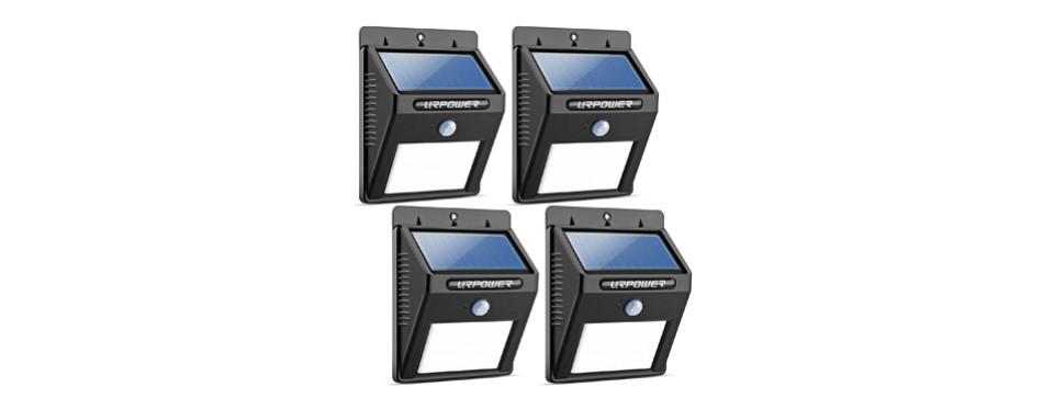 urpower led wireless solar lights