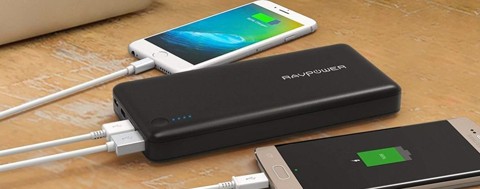 usb c power bank