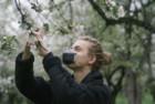uvmask: real-time uv-c filtration & purification face mask