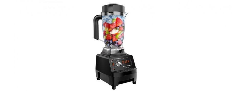 vanaheim kb64 professional blender