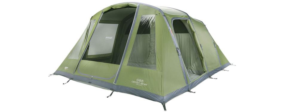 Vango Odyssey Air Tent