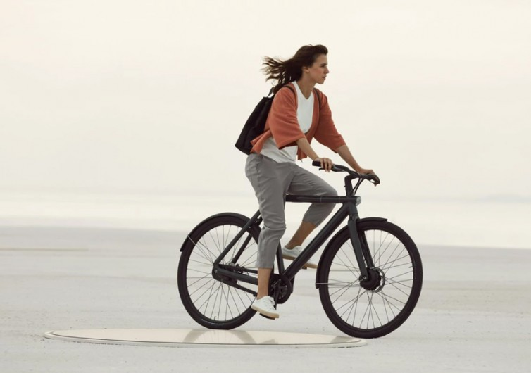 VanMoof Electrified