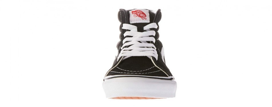 vans sk8 high-top classic sneakers