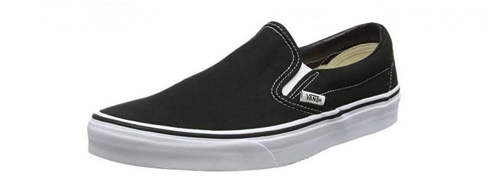 vans slip-on core classic sneakers