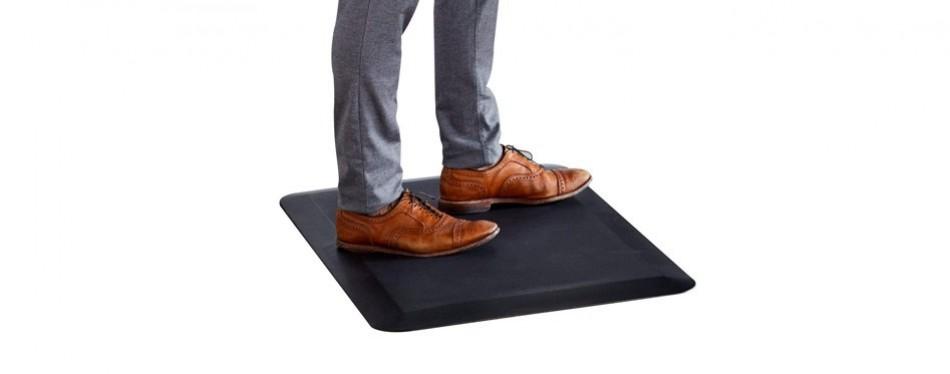 varidesk anti-slip standing mat