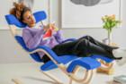 varier gravity balance chair
