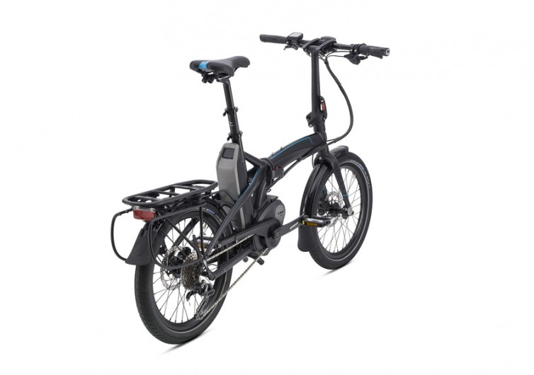 Vektron S10 Folding Bike