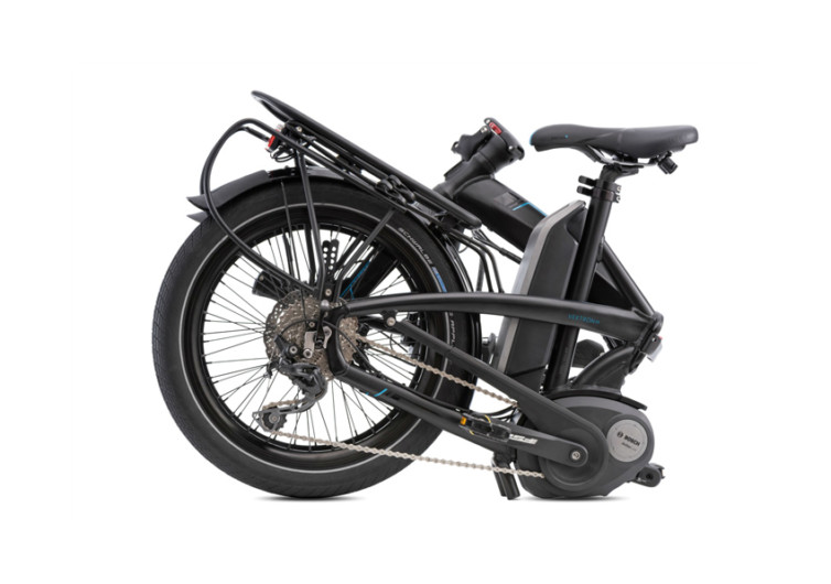 Vektron S10 Folding Bike