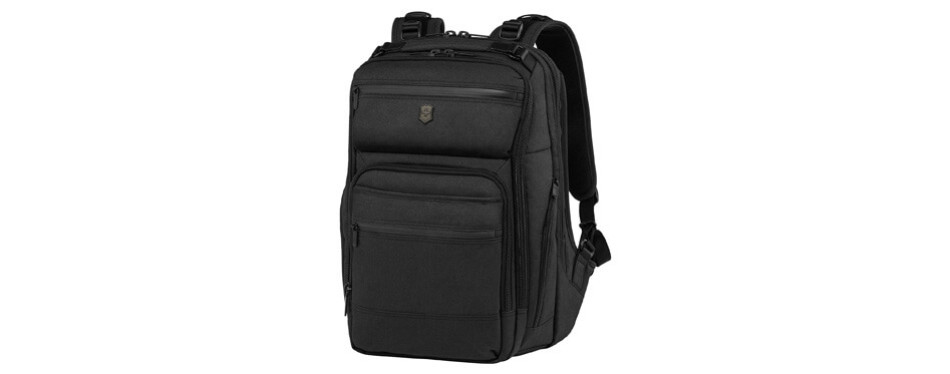 victorinox architecture urban rath laptop backpack