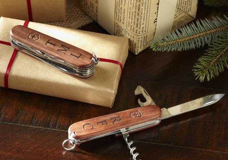Victorinox Swiss Knife