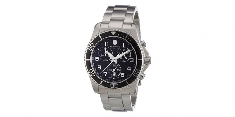 Victorinox Swiss Army Men's Maverick GS Watch