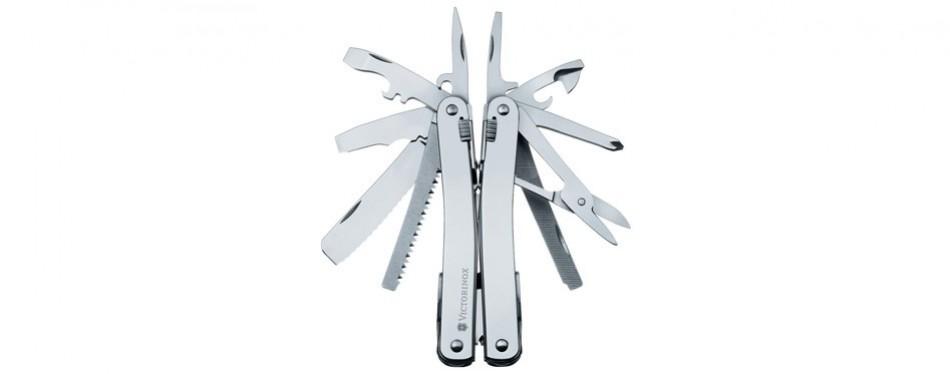 victorinox swisstool multi-tool