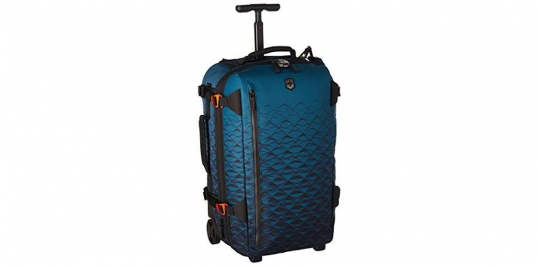 victorinox vx touring wheeled carry on
