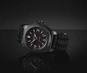 Victorinox I.N.O.X. Carbon Watch