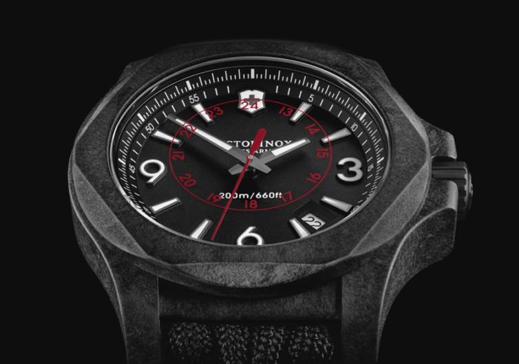 Victorinox I.N.O.X. Carbon Watch