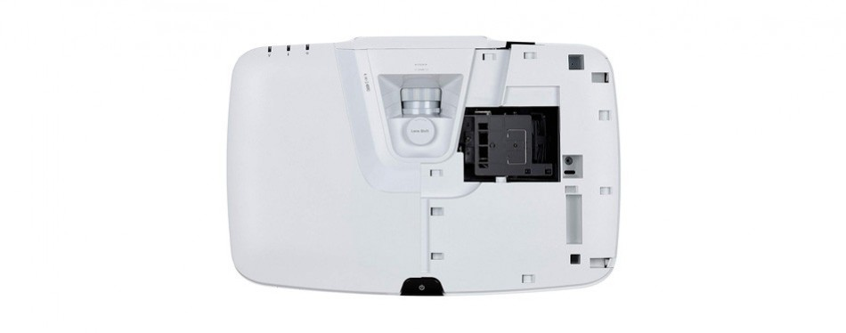 viewsonic pg800hd networkable projector