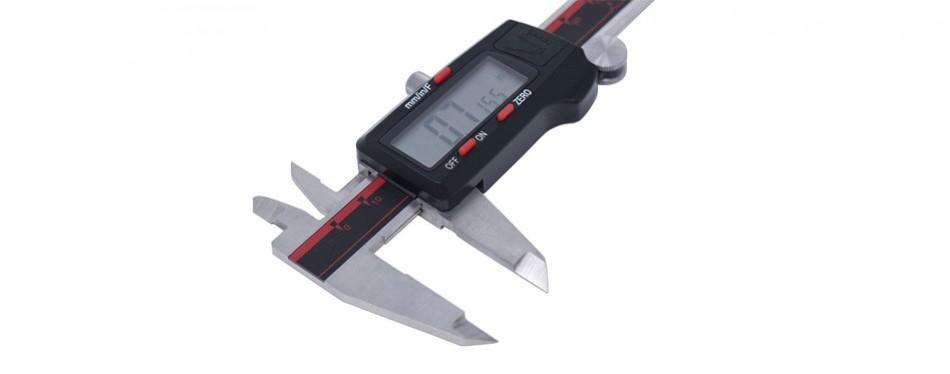 vinca quality electronic digital caliper