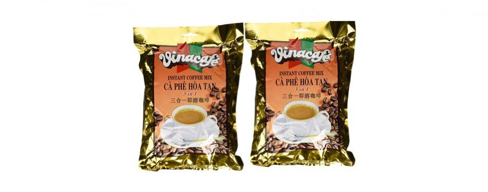 vincafe 3 in 1 instant coffee mix